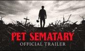 Pet Sematary - Trailer