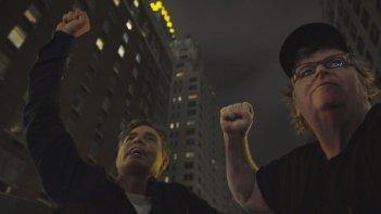 Fahrenheit 11 9 Michael Moore Mark Ruffalo