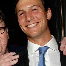 Fahrenheit 11/9: Michael Moore in un'immagine tratta dal documentario