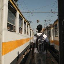 Fuoricampo: un'immagine tratta dal documentario