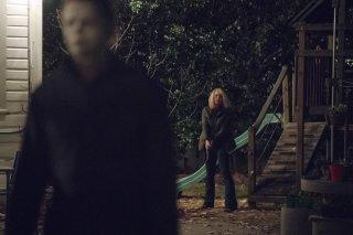 Halloween Scena