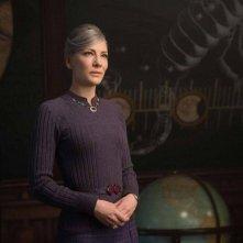 Il mistero della casa del tempo: Cate Blanchett in un momento del film