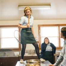 La diseducazione di Cameron Post: Chloe Grace Moretz in un momento del film
