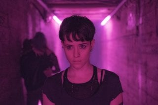 Millennium Claire Foy3