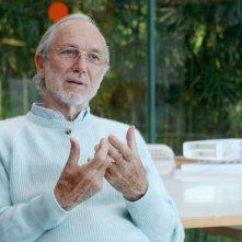 Renzo Piano - L'architetto della luce: Piano in un'immagine tratta dal documentario