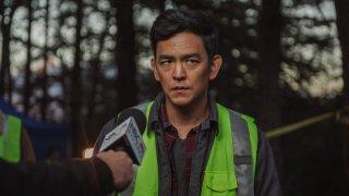 Searching John Cho2