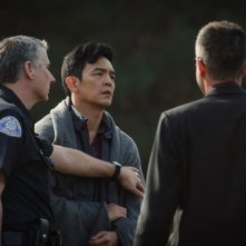 Searching: John Cho in un'immagine del film