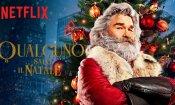 Qualcuno salvi il Natale - Teaser Italiano