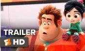 Ralph Breaks the Internet  - International Trailer