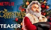 The Christmas Chronicles - Teaser