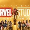 Disney Italia celebra 10 anni di Marvel a Lucca Comics & Games 2018