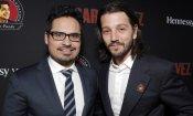 Lucca Comics 2018: Michael Peña e Diego Luna a Lucca con Narcos: Mexico