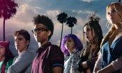 TimVision a Lucca Comics 2018: ecco le novità e le serie tv in anteprima!