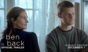 Ben Is Back - Trailer 2