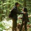 Jennifer Lawrence ha insegnato ad Amandla Stenberg come fare pipì nei boschi