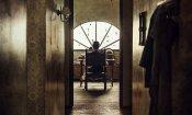 In the Trap: sul set di un film da brividi