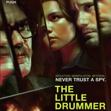 Locandina di The Little Drummer Girl