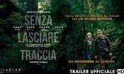 Senza lasciare traccia - Trailer Italiano