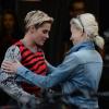 Charlie's Angels: Kristen Stewart in versione leather nelle foto dal set!