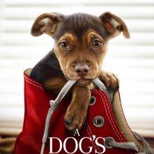 Locandina di A Dog's Way Home