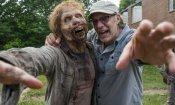 """The Walking Dead 9, intervista a Greg Nicotero: """"Gli zombie devono rimanere minacciosi"""""""
