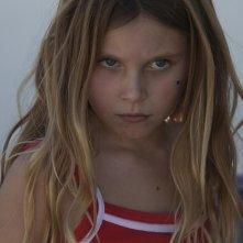 Angel Face: Ayline Etaix in un momento del film