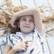 Angel Face: Ayline Etaix in una scena del film