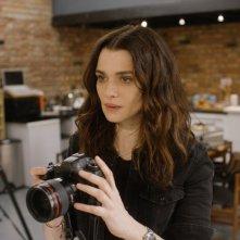 Disobedience: Rachel Weisz in una scena del film