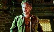 Iron Fist: Finn Jones reagisce alla cancellazione della serie