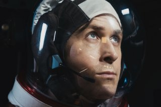 First Man   Il Primo Uomo Ryan Gosling