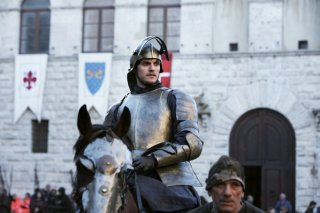 Medici 2 Daniel Sharman