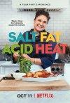 Sale, grassi, acidi, calore