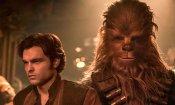 Solo: A Star Wars Story, la rivincita arriva in homevideo con una super Steelbook