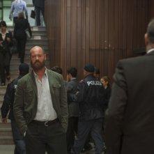 Uno di famiglia: Pietro Sermonti in una scena del film