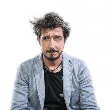 Up & Down - Un film normale: Paolo Ruffini in un'immagine promozionale