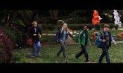 Piccoli Brividi 2: i fantasmi di Halloween - Clip 'Mr. Chu'