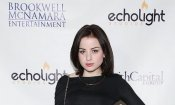 Annabelle 3: Katie Sarife sarà una delle protagoniste del film