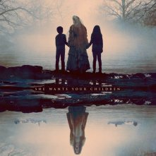 Locandina di The Curse of La Llorona