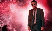 Nel cuore di Daredevil 3: la nostra intervista a Charlie Cox