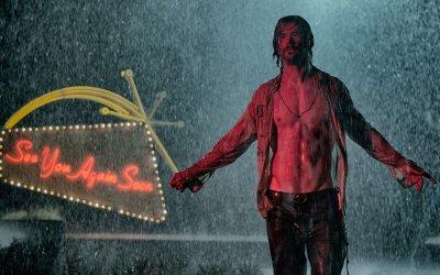 Recensione 7 Sconosciuti a El Royale: misteri, violenza e Tarantino