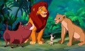 Il Re Leone: Jon Favreau diffonde la prima foto del cast