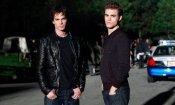 The Vampire Diaries: Ian Somerhalder ricorda la serie con una vecchia foto