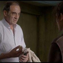 White Blood: Eva De Dominici e Alejandro Awada in un'immagine del film