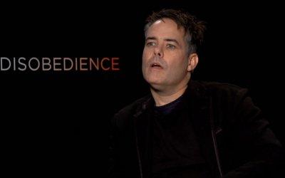 Disobedience - Intervista Esclusiva a Sebastian Lelio