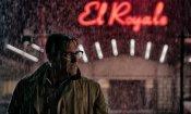 """7 sconosciuti a El Royale, Drew Goddard: """"Impossibile non essere influenzati da Tarantino e dai Coen"""""""