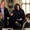 Harry Potter: il cast ricorda Alan Rickman, l'indimenticato professor Piton