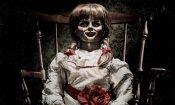 """Annabelle 3: l'orrore sarà """"tutto in una notte"""""""