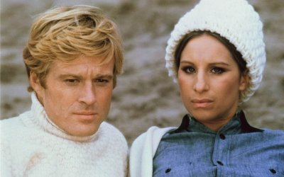 Come eravamo: Barbra Streisand e Robert Redford fra amore, politica e nostalgia