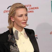 Il mistero della casa del tempo: Un primo piano di Cate Blanchett
