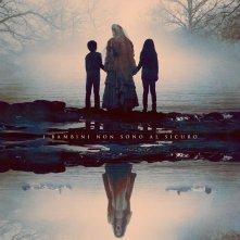 Locandina di La Llorona - Le lacrime del male